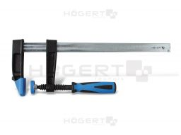 ŚCISK STOLARSKI 300X120MM HT3B908  HOGERT