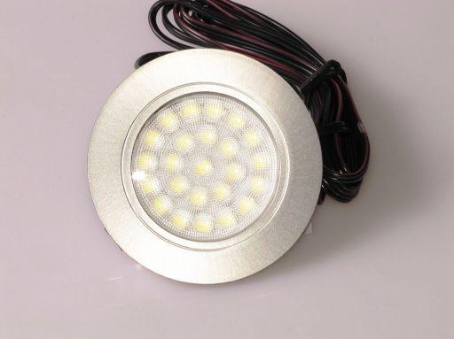 Zdjęcie HALOGEN Z DYSTANSEM ROUND DY LED