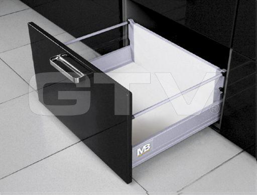 Zdjęcie MODERN BOX SZUFLADA L-400 WYSOKA C  GTV
