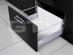 MODERN BOX SZUFLADA L-450 WYSOKA C  GTV